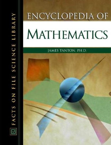 encyclopedia of mathematics   thinking mathematics